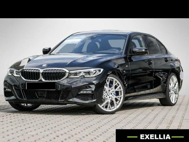 BMW Série 3 330IA 258 M SPORT  noir  Occasion - 1