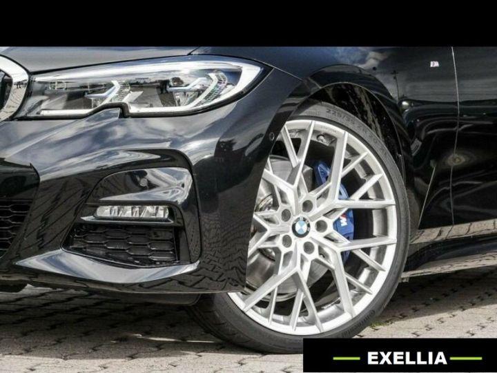 BMW Série 3 330IA 258 M SPORT  noir  Occasion - 3