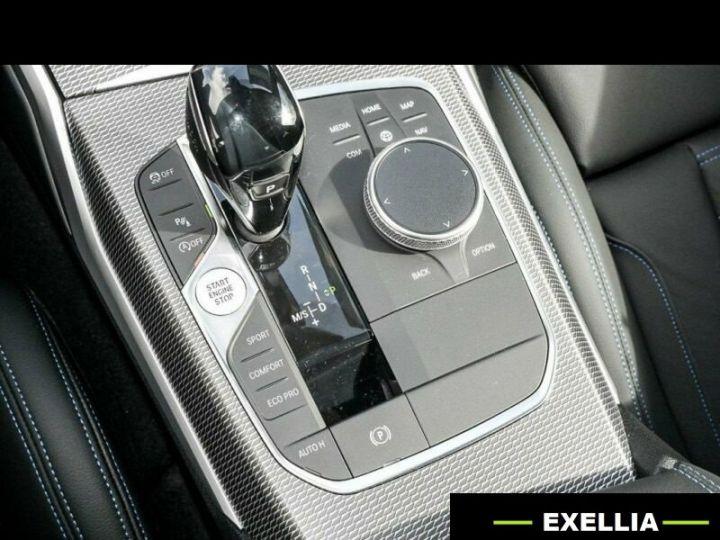 BMW Série 3 330IA 258 M SPORT  noir  Occasion - 7
