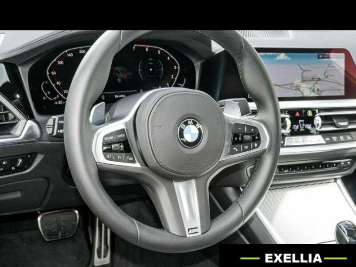 BMW Série 3 330IA 258 M SPORT  noir  Occasion - 9