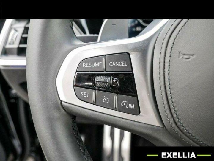BMW Série 3 330IA 258 M SPORT  noir  Occasion - 10