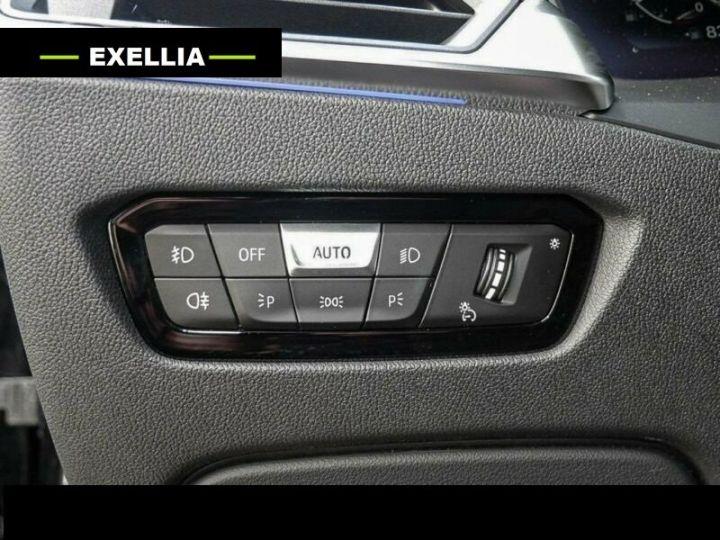 BMW Série 3 330IA 258 M SPORT  noir  Occasion - 12