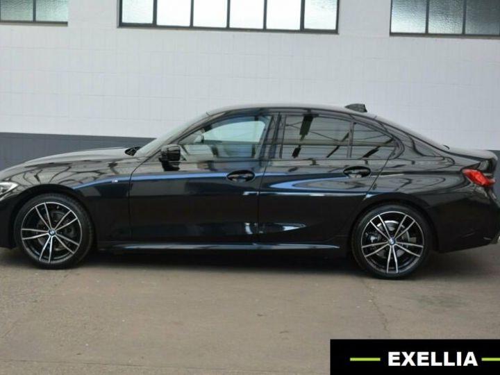 BMW Série 3 330IA 258 M SPORT noir  Occasion - 2
