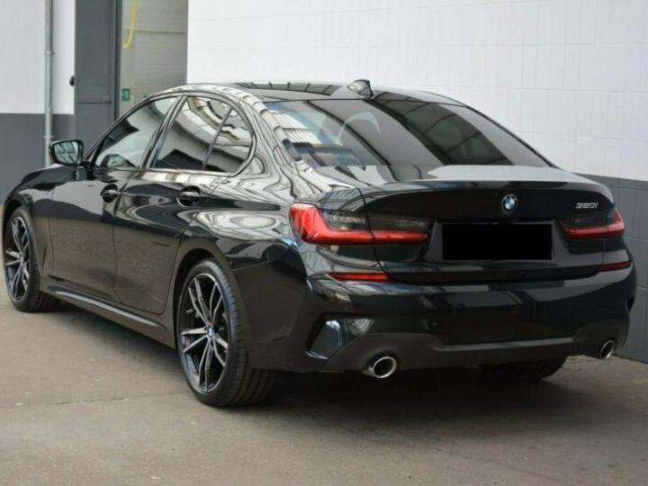 BMW Série 3 330IA 258 M SPORT noir  Occasion - 4