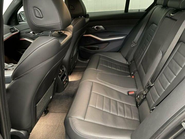 BMW Série 3 330IA 258 M SPORT noir  Occasion - 5