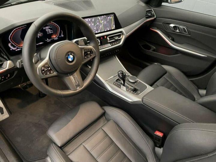 BMW Série 3 330IA 258 M SPORT noir  Occasion - 8