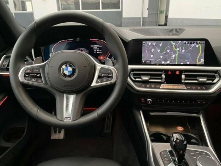 BMW Série 3 330IA 258 M SPORT noir  Occasion - 13