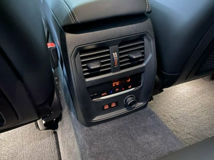 BMW Série 3 330IA 258 M SPORT noir  Occasion - 15