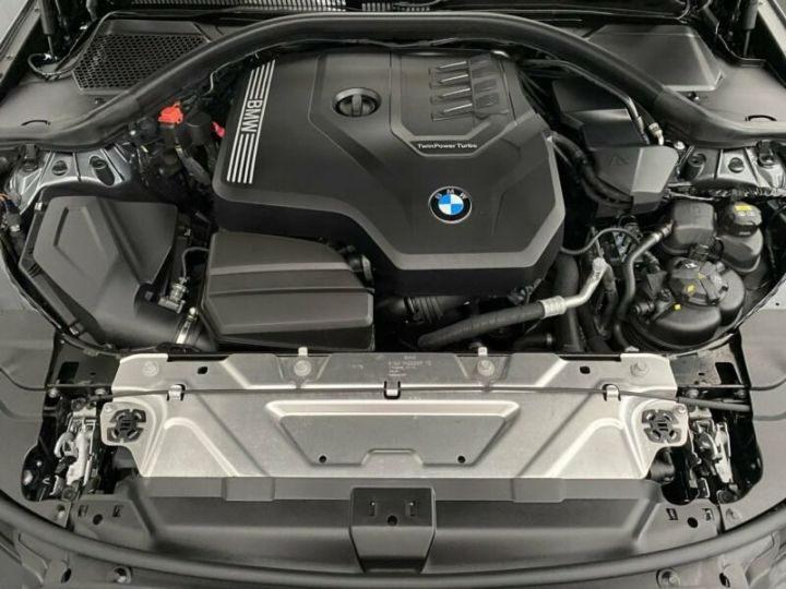 BMW Série 3 330IA 258 M SPORT noir  Occasion - 16
