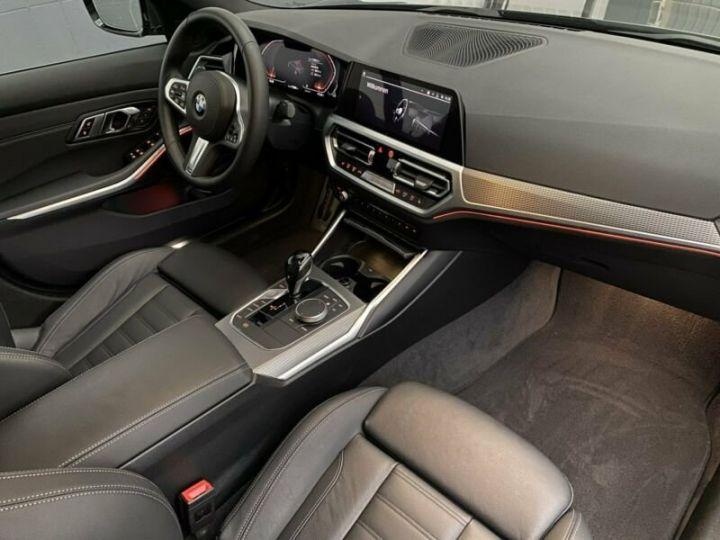 BMW Série 3 330IA 258 M SPORT noir  Occasion - 17
