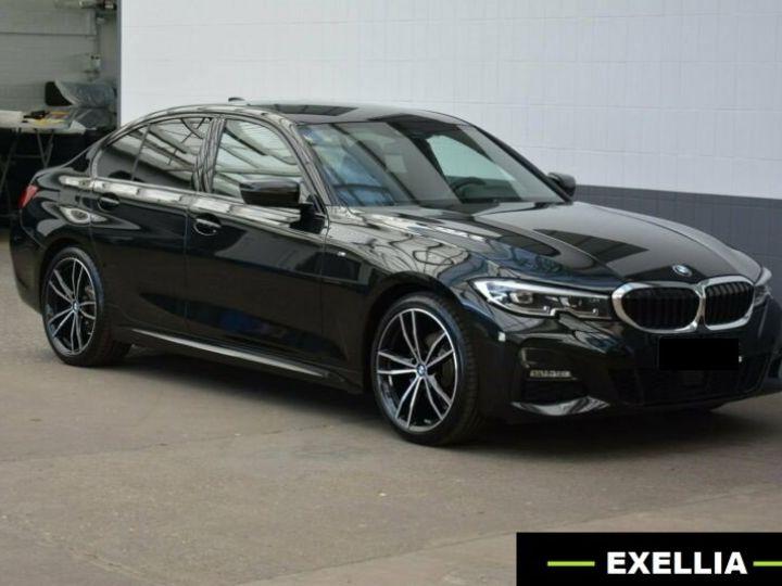 BMW Série 3 330IA 258 M SPORT noir  Occasion - 19