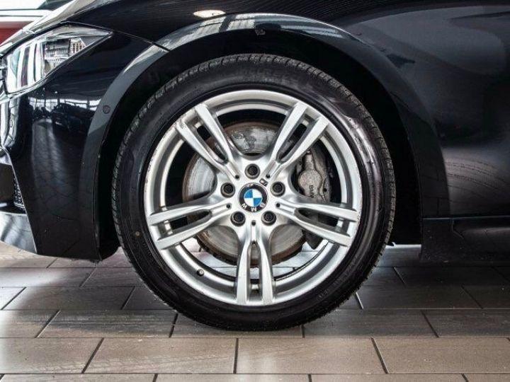 BMW Série 3 335D XDRIVE 313 M SPORT Noir métallisé - 6
