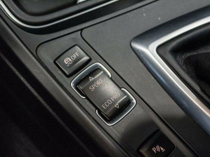 BMW Série 3 335D XDRIVE 313 M SPORT Noir métallisé - 17
