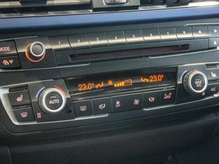 BMW Série 3 335D XDRIVE 313 M SPORT Noir métallisé - 19