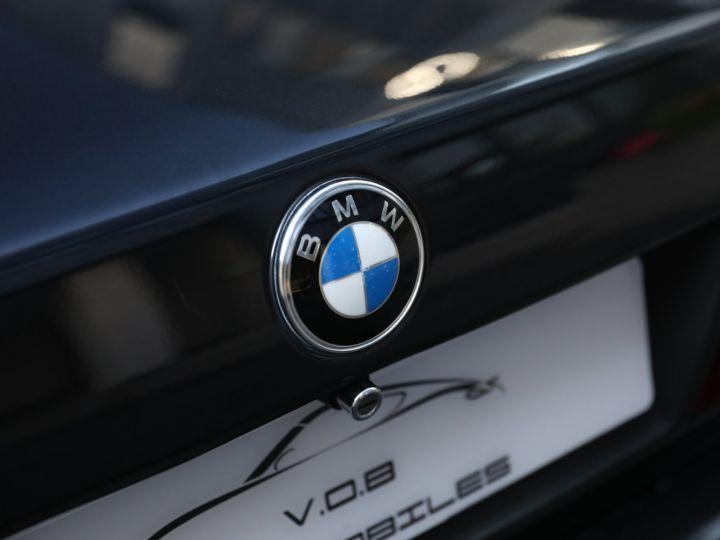 BMW Série 3 BMW 320I CABRIOLET E30 WORLDINE / 117000 KMS / BVM / VOLANT M Noir - 15
