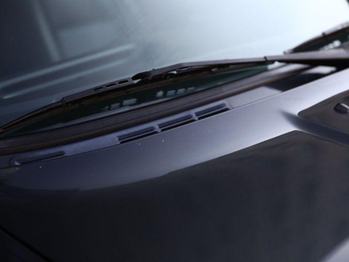 BMW Série 3 BMW 320I CABRIOLET E30 WORLDINE / 117000 KMS / BVM / VOLANT M Noir - 22