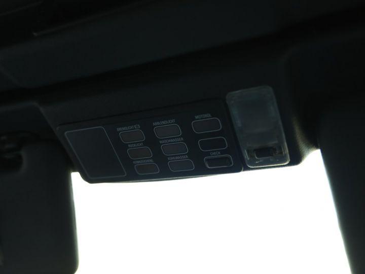 BMW Série 3 BMW 320I CABRIOLET E30 WORLDINE / 117000 KMS / BVM / VOLANT M Noir - 32