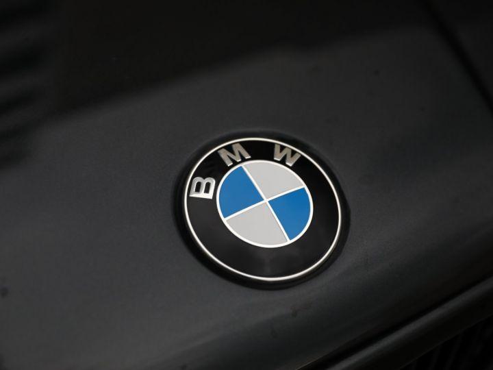 BMW Série 3 BMW 325I CABRIOLET E30 PACK M SUPERBE Noir - 10