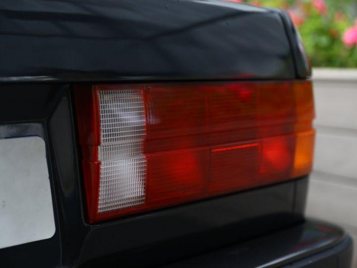 BMW Série 3 BMW 325I CABRIOLET E30 PACK M SUPERBE Noir - 16