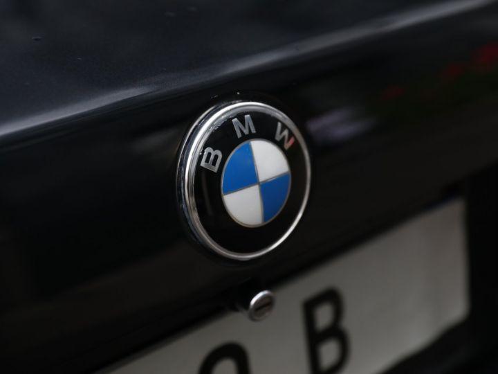 BMW Série 3 BMW 325I CABRIOLET E30 PACK M SUPERBE Noir - 21