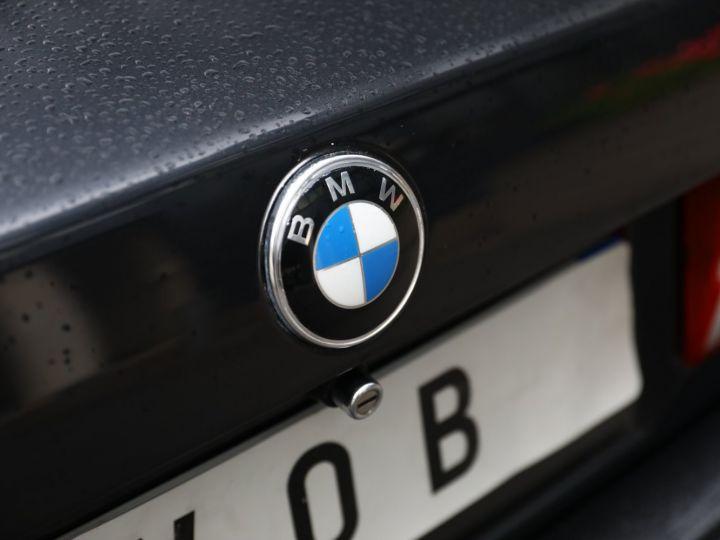 BMW Série 3 BMW 325I CABRIOLET E30 PACK M SUPERBE Noir - 38