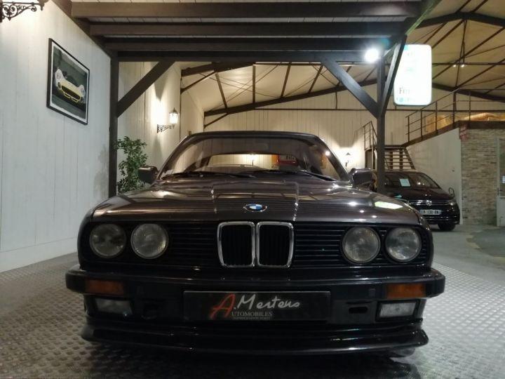 BMW Série 3 E30 325I 170 CV  Marron - 3