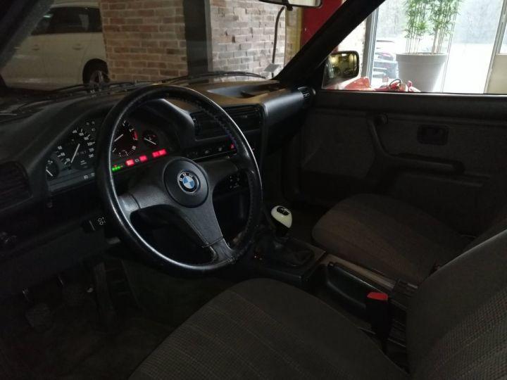 BMW Série 3 E30 325I 170 CV  Marron - 5