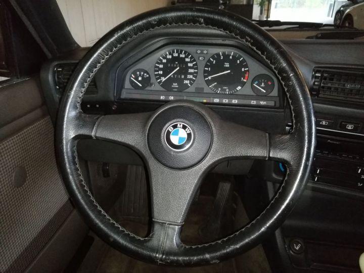 BMW Série 3 E30 325I 170 CV  Marron - 6