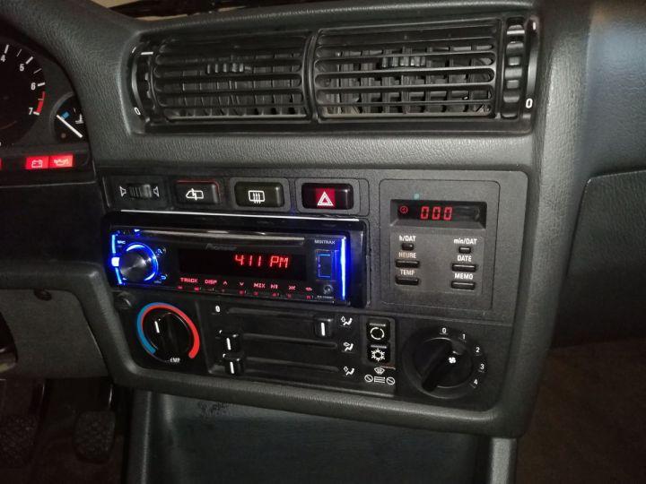 BMW Série 3 E30 325I 170 CV  Marron - 10