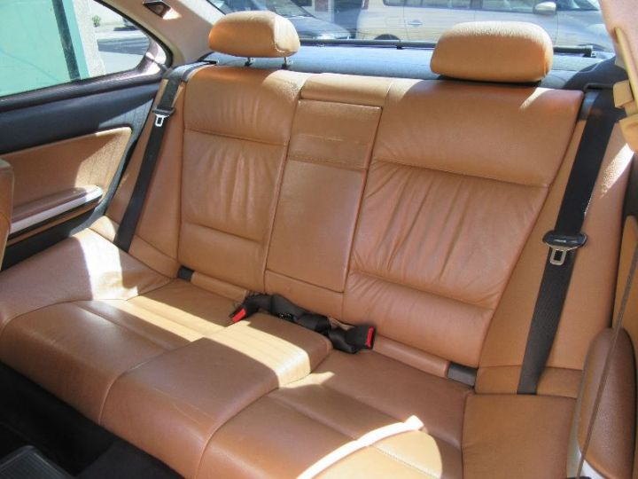 BMW Série 3 E46 330CI 231CH STEPTRONIC GRIS FONCE Occasion - 8