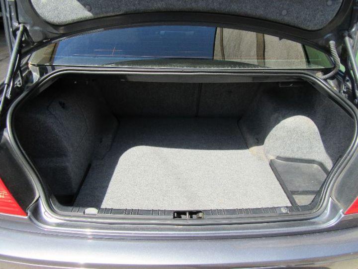 BMW Série 3 E46 330CI 231CH STEPTRONIC GRIS FONCE Occasion - 10
