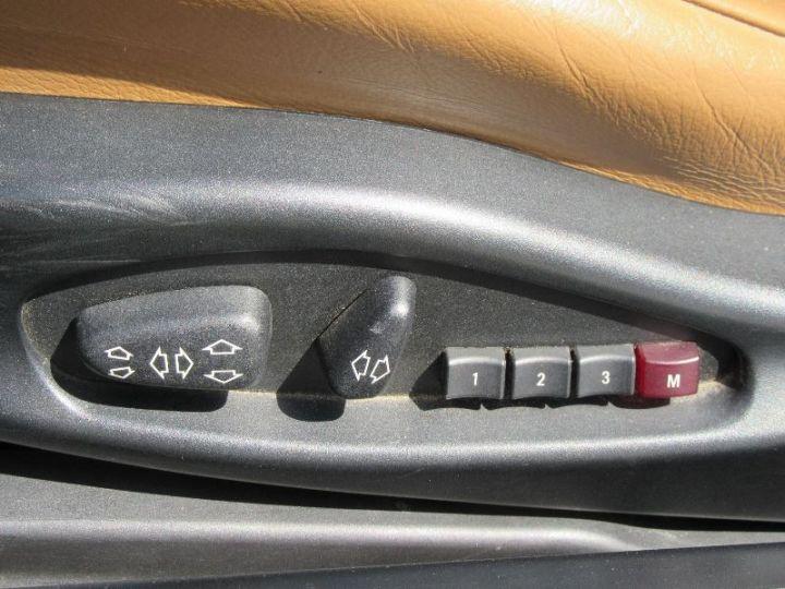 BMW Série 3 E46 330CI 231CH STEPTRONIC GRIS FONCE Occasion - 11
