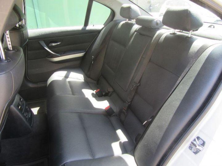 BMW Série 3 E90 318D 143CH LUXE GRIS CLAIR Occasion - 7