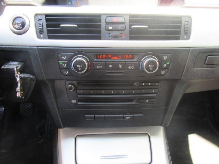 BMW Série 3 E90 318D 143CH LUXE GRIS CLAIR Occasion - 8