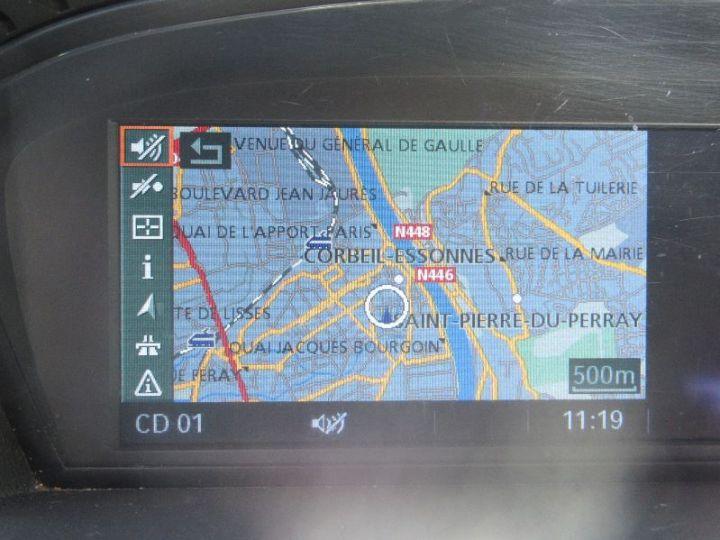 BMW Série 3 E90 318D 143CH LUXE GRIS CLAIR Occasion - 13