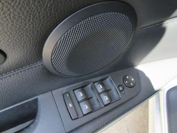 BMW Série 3 E90 318D 143CH LUXE GRIS CLAIR Occasion - 15