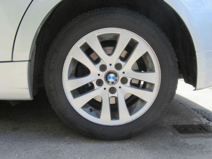 BMW Série 3 E90 318D 143CH LUXE GRIS CLAIR Occasion - 18