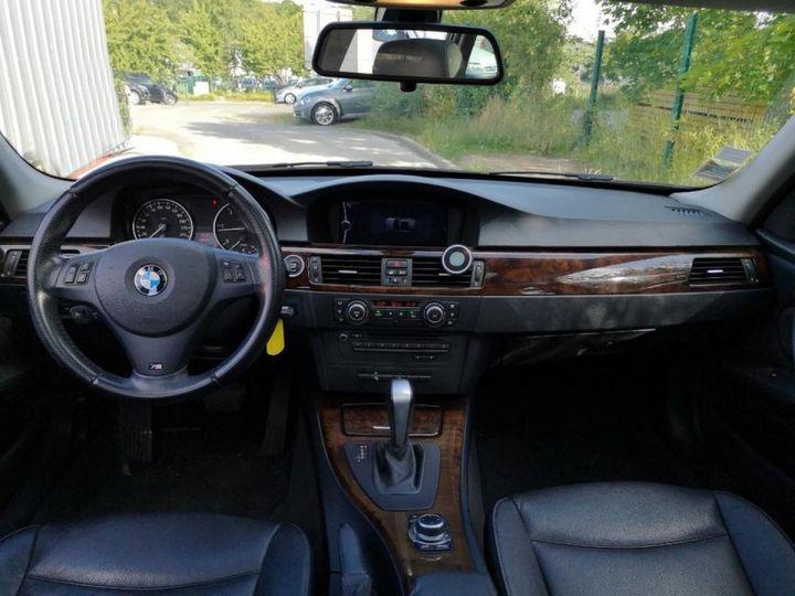 BMW Série 3 E91 TOURING 320DA SPORT DESIGN XDRIVEq Blanc Occasion - 10