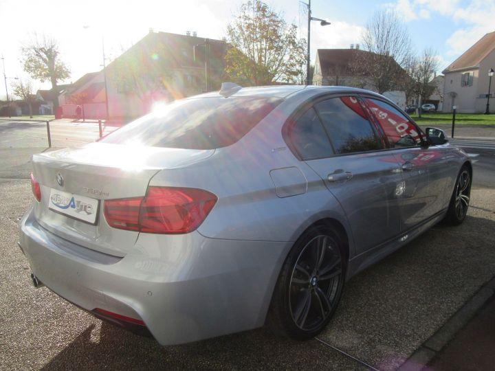 BMW Série 3 (F30) 330EA 252CH M SPORT Gris Clair - 8