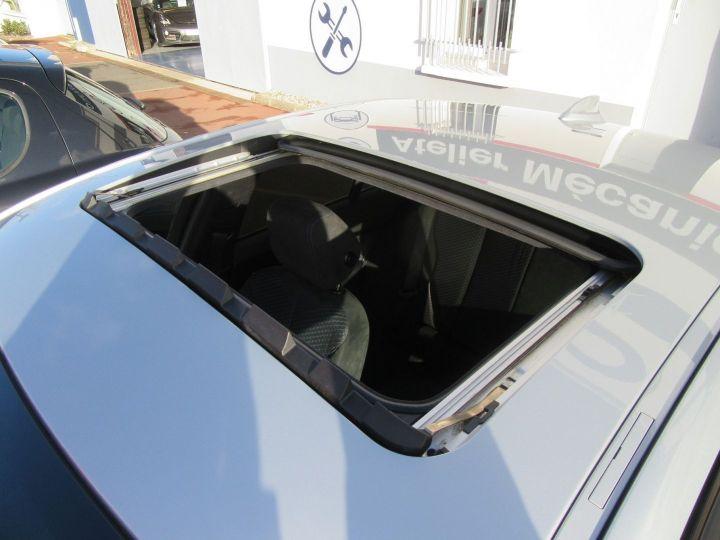 BMW Série 3 (F30) 330EA 252CH M SPORT Gris Clair - 11
