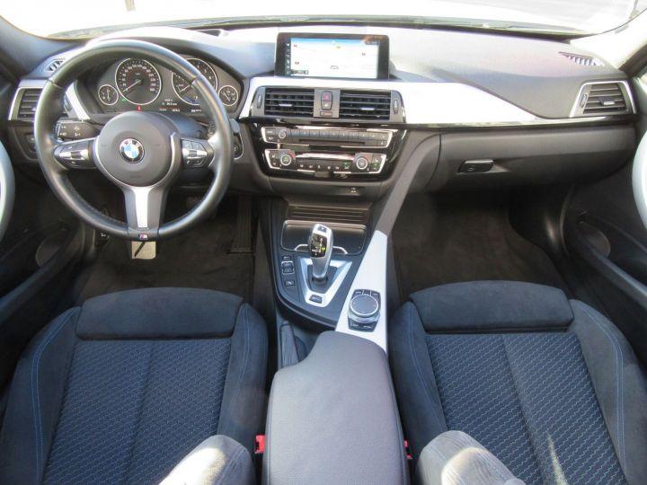 BMW Série 3 (F30) 330EA 252CH M SPORT Gris Clair - 15