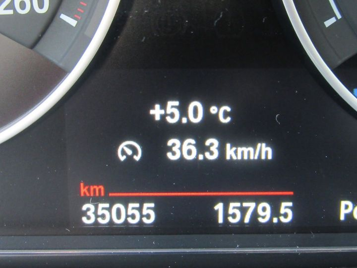BMW Série 3 (F30) 330EA 252CH M SPORT Gris Clair - 20