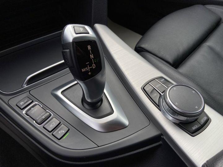 BMW Série 3 Gran Turismo 320 D GT LUXURY 190ch (F34) BVA8 MARRON - 18