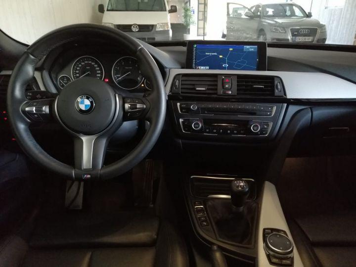 BMW Série 3 Gran Turismo 320D 184 CV M SPORT XDRIVE BV6 Gris - 5