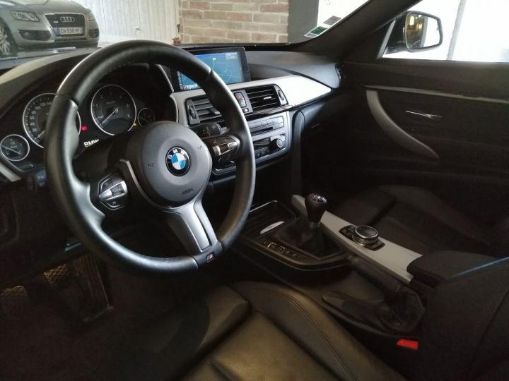 BMW Série 3 Gran Turismo 320D 184 CV M SPORT XDRIVE BV6 Gris - 6
