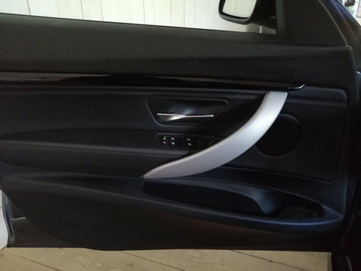 BMW Série 3 Gran Turismo 320D 184 CV M SPORT XDRIVE BV6 Gris - 9