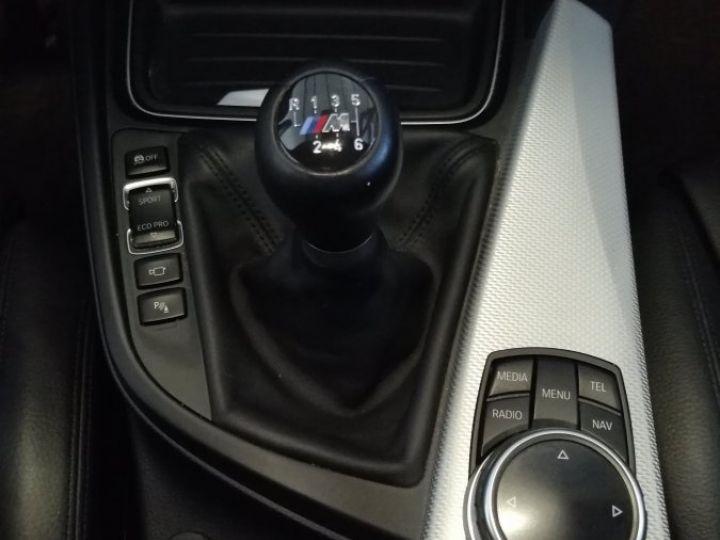 BMW Série 3 Gran Turismo 320D 184 CV M SPORT XDRIVE BV6 Gris - 12