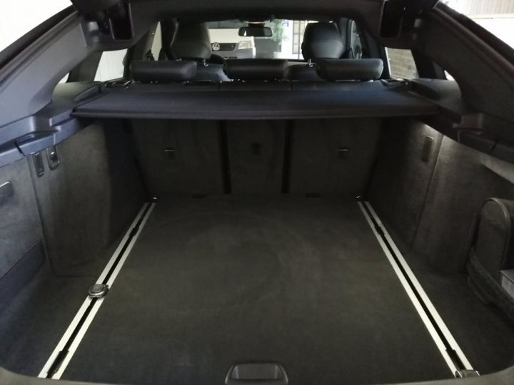BMW Série 3 Gran Turismo 320D 184 CV M SPORT XDRIVE BV6 Gris - 14