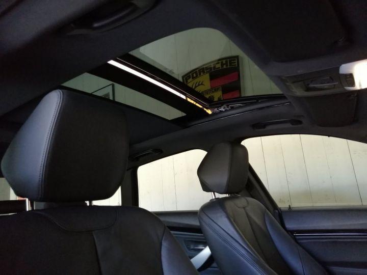 BMW Série 3 Gran Turismo 320D 184 CV M SPORT XDRIVE BV6 Gris - 15
