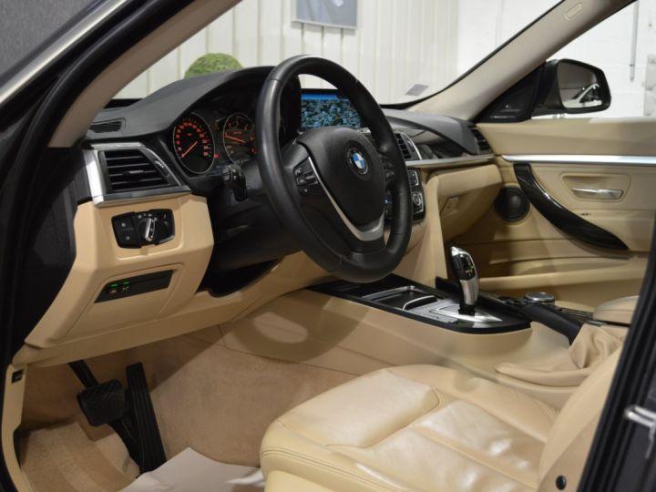 BMW Série 3 Gran Turismo 320DA GT F34 LCI LUXURY 2.0 190ch BVA8 GPS PRO HARMAN/KARDON TOIT PANO FULL LED 18 VN : 60000€ GRIS MINERAL - 7